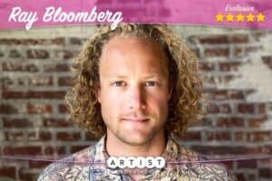 DJ Ray Bloomberg boeken bij Artist Bookings