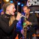 DJ & Sax Show met MC vocalist zangeres boeken bij Artist Bookings